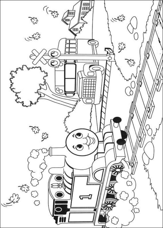 раскраски i паровозы