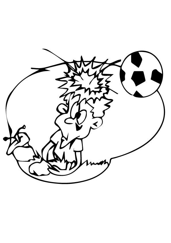 Дети играют в мяч картинка 7