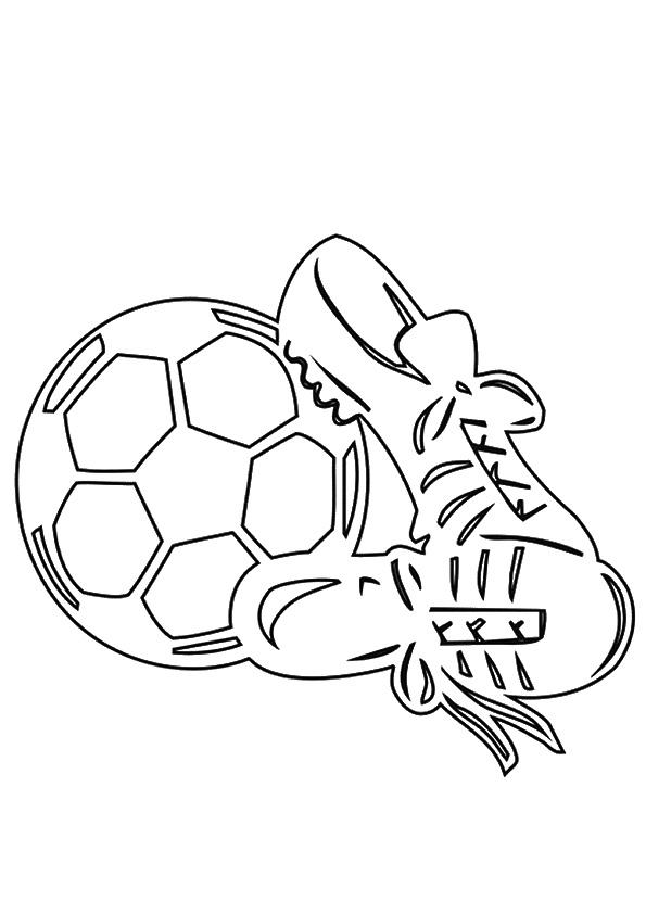 Как дети играют в футбол картинки