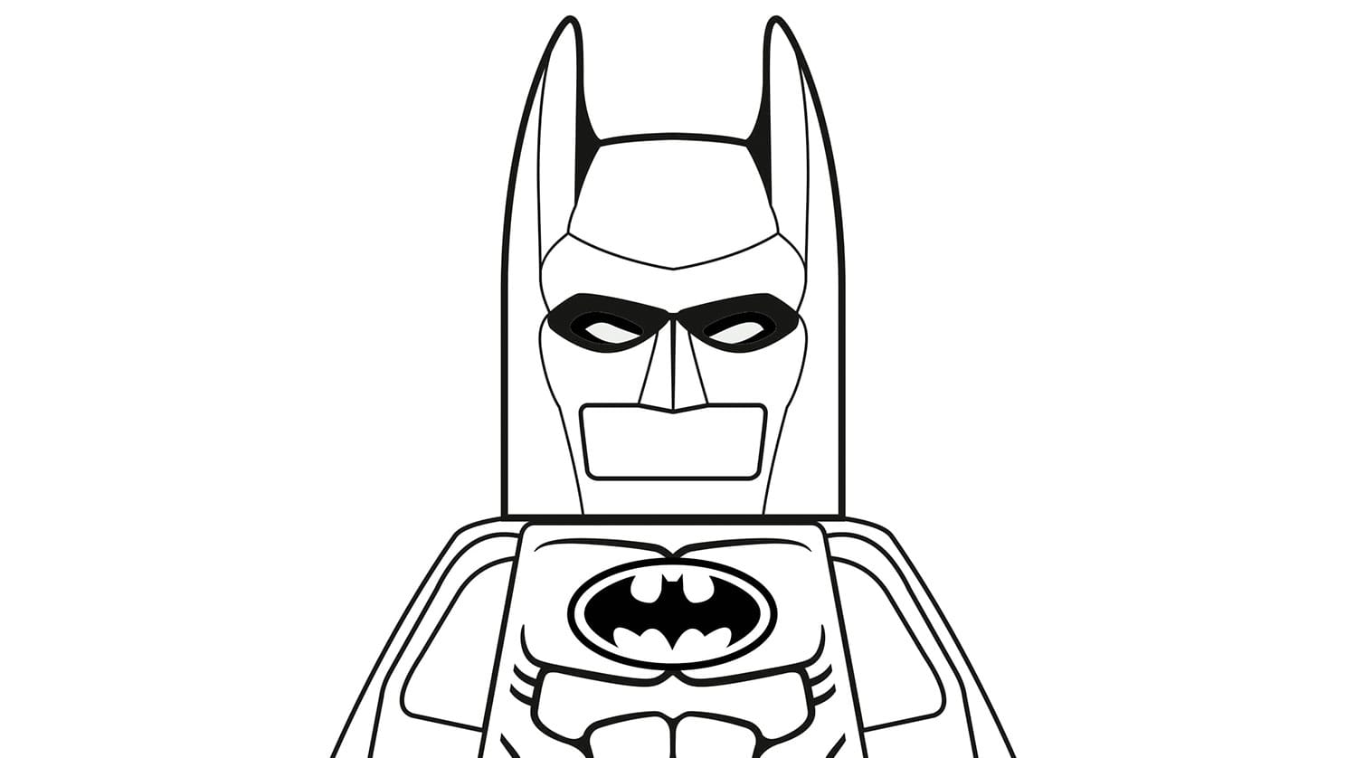 Рисунки бэтмена