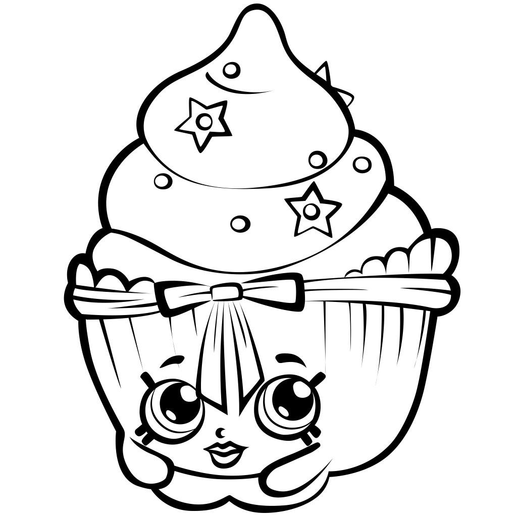 Пэтти торт