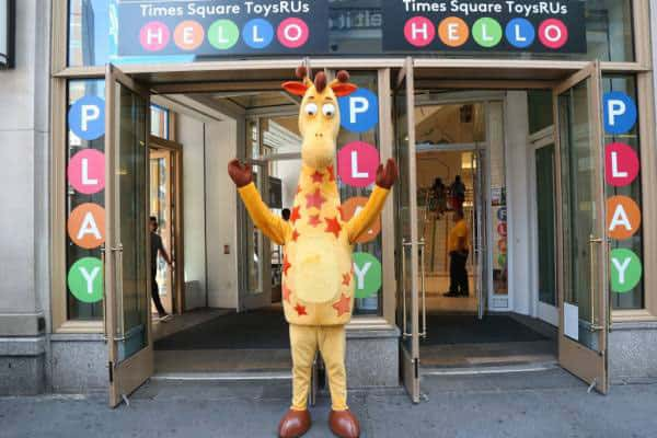 Фото входа в магазин